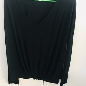 Anthropologie top size L very good quality